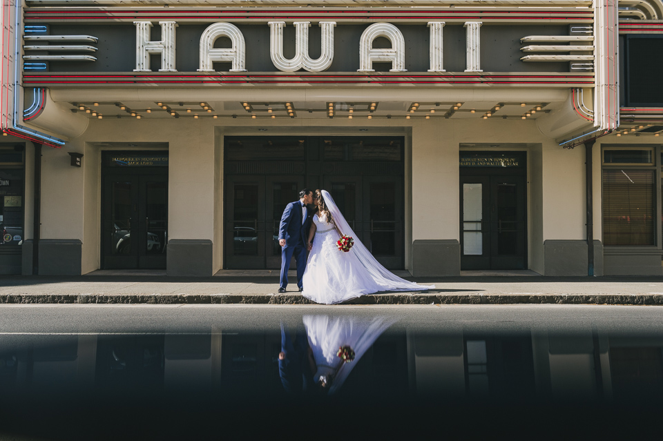 Sherryne Allen Hawaii Wedding Photography Hilton